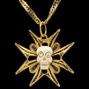 Maltese Cross Mori
