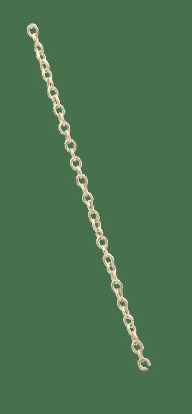 Gold Memento Mori Chain
