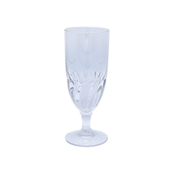 Handblown Absinthe Glass