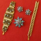 added bracelets
