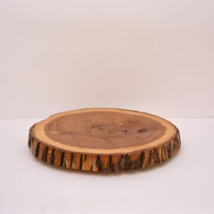 wood stand - small