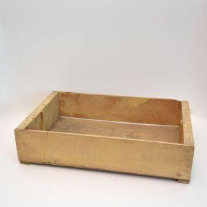 tan crate