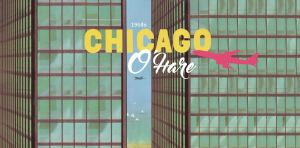 Chicago O'Hare 1960s (+VIDEOS)
