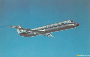 Eastern Airlines DC-9-51