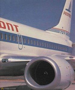 Piedmont 737-300