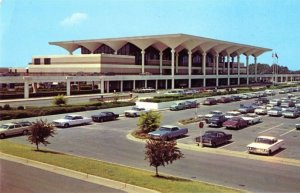 Memphis International Airport