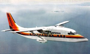 Read more about the article Imperial Airlines Short 360
