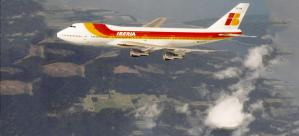 Iberia through the 80s and 90s (+VIDEOS)