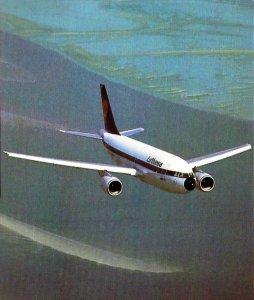 Lufthansa Airbus A310
