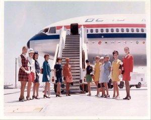 McDonnell Douglas DC-10 Prototype
