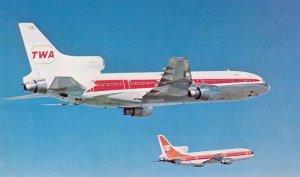 Air-to-Air TriStars