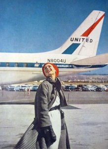 Travel Fashion 1959