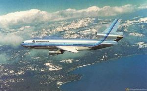 Eastern Air Lines DC-10-30 (+VIDEO)