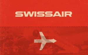 Swissair, Behind the Logo