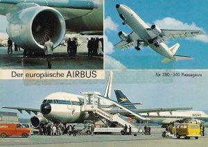 Der europaische Airbus