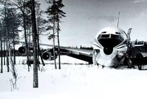 Read more about the article Korean Air Flight 902, Soviets Shoot Down Passenger Plane