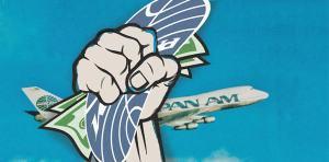 Bankrupt – Pan Am