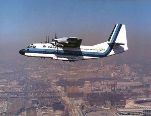 Breguet 941 – McDonnell 188 STOL (+VIDEOS)