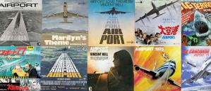 Airport Movie Series Theme Music and Soundtracks