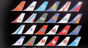Airbus 1980s Advert