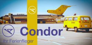 60 Years oƒ Condor