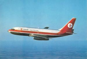 Read more about the article NAC Wings of the Nation B737 Air To Air Film Shoot