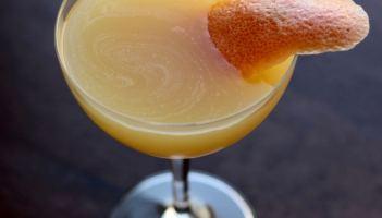 April Shower Cocktail