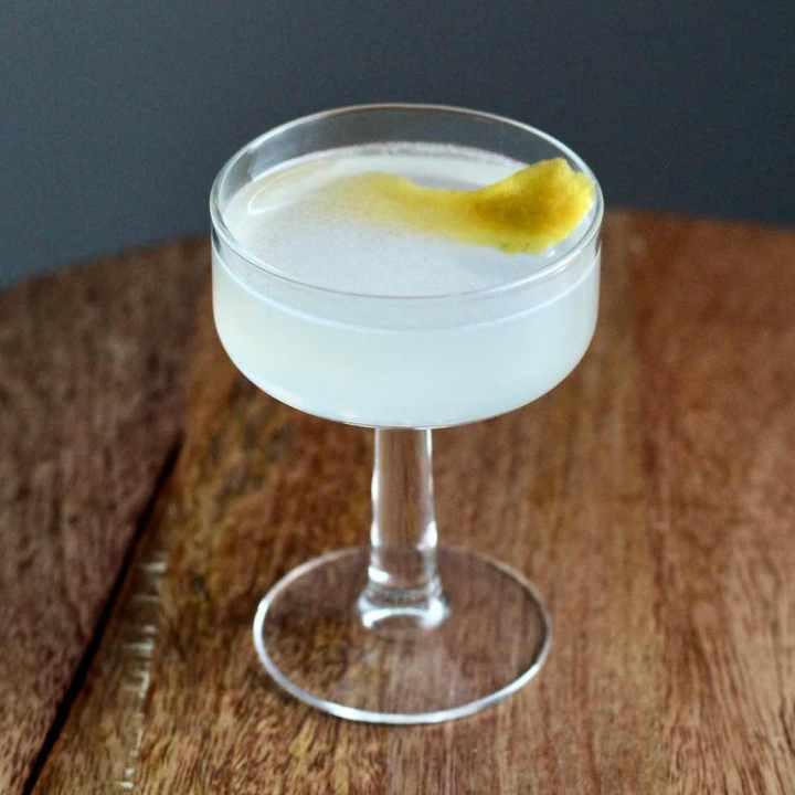 Daiquiri No.4 Cocktail