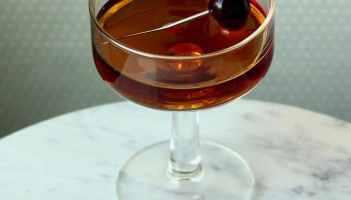 Harvard Cocktail