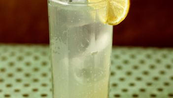 Classic John Collins Cocktail