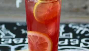Long Beach Ice Tea Cocktail