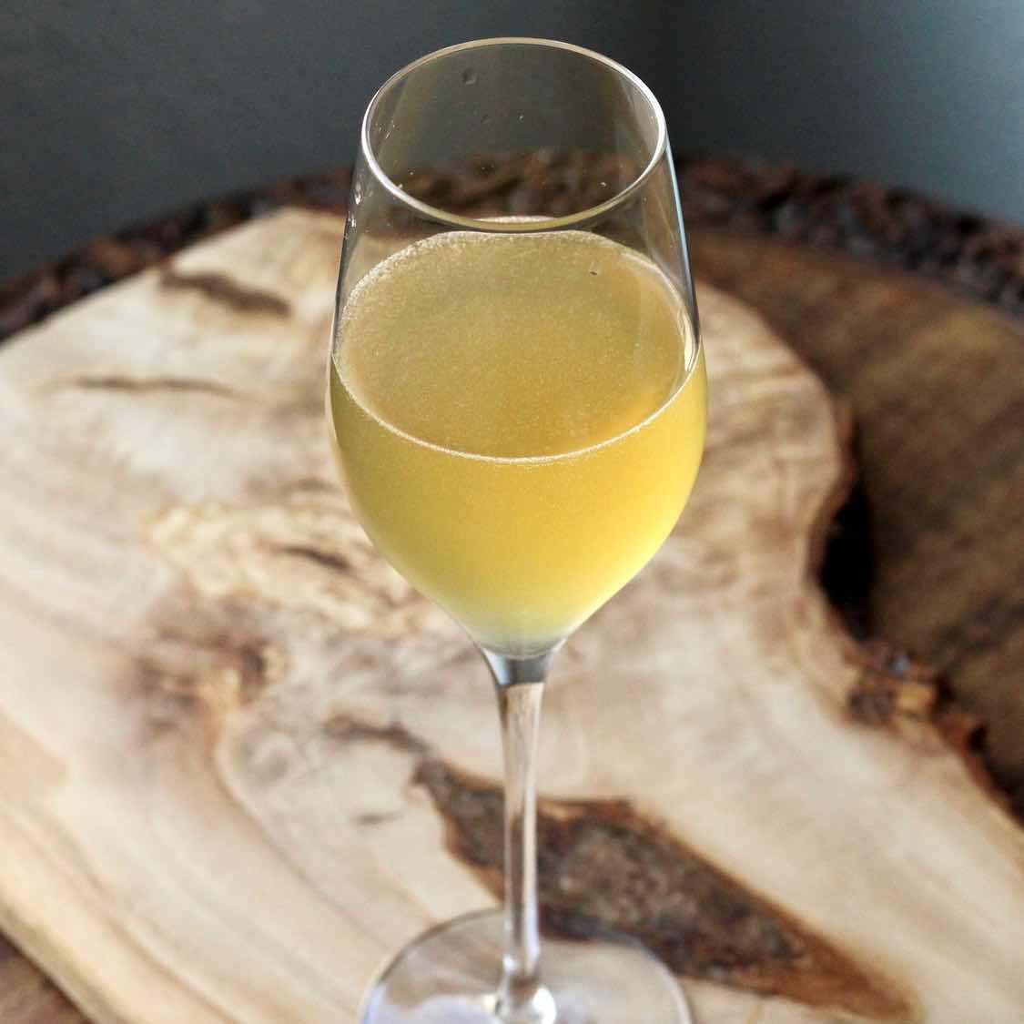 Santa Cruz Rum Daisy -  Classic 1860s Cocktail Recipe