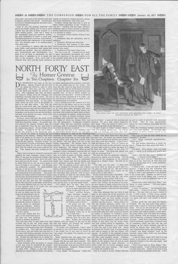 The Youth's Companion - January 18, 1917 - Page 32