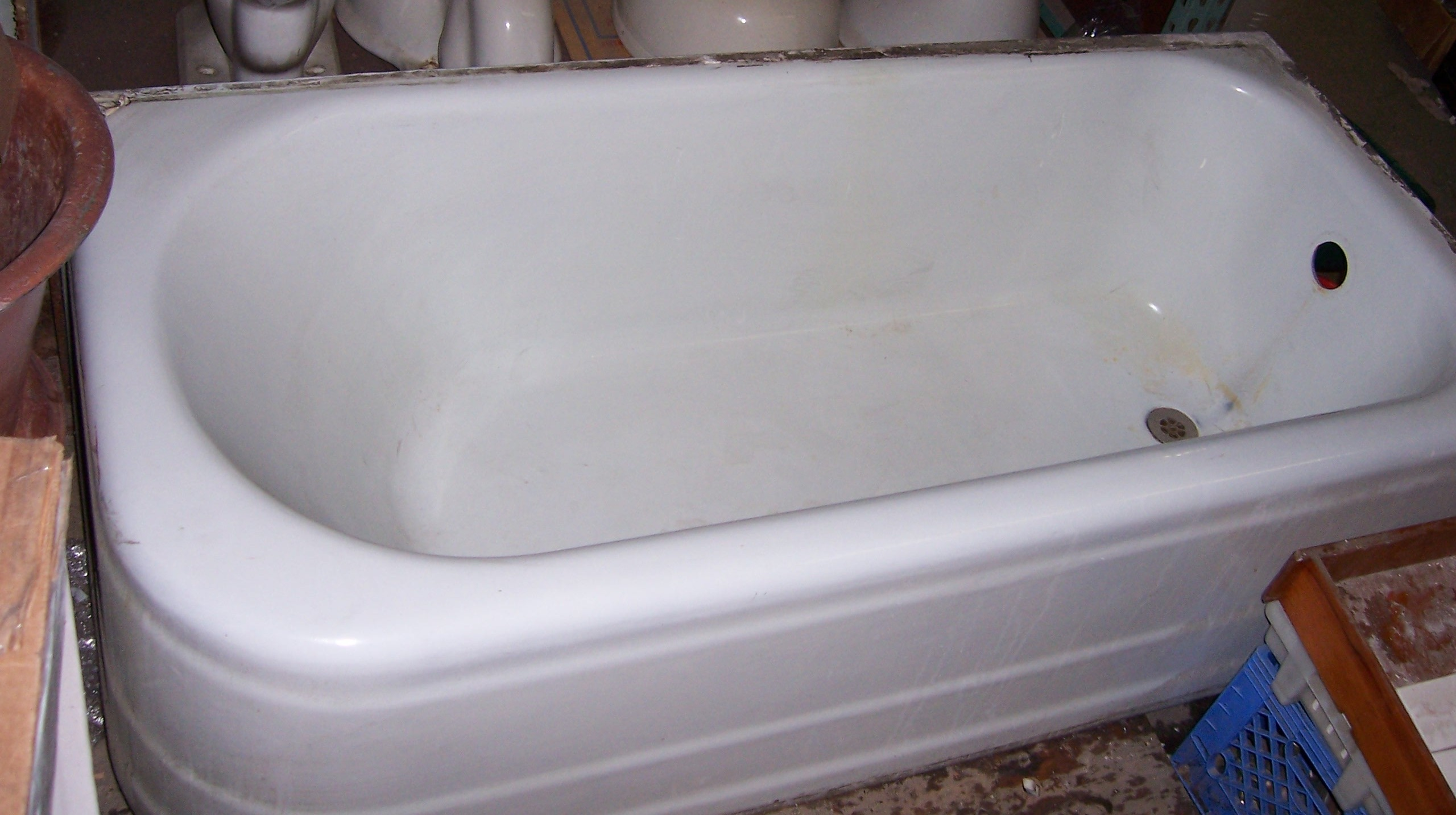 Bathtubs VintageBathroom