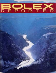 The Bolex Reporter Magazine