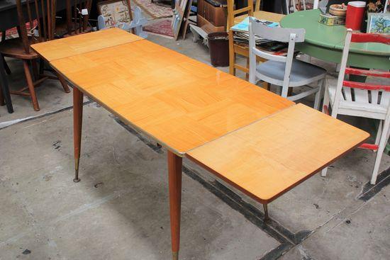 Vintage Design Tafel | Vintage Brabant