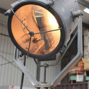 Scheepslamp | Vintage Brabant