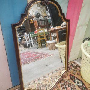 Brocante spiegel | Vintage brabant