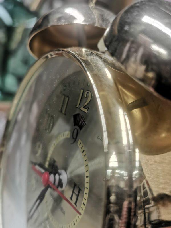Gouden wekker | Vintage brabant