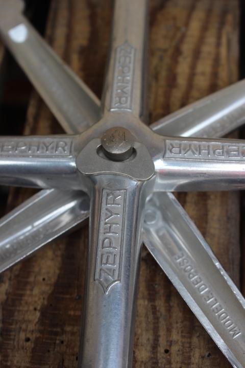 presse raquette métallique