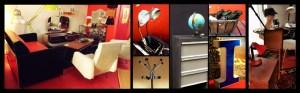 atelier brocante rétro vintage Grenoble