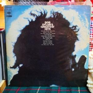 Bob Dylan's Greatest Hits 黑膠唱片