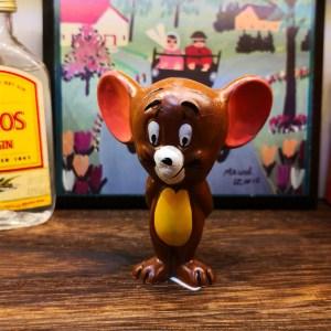 MGM Tom & Jerry 卡通 Jerry老鼠公仔 (II)