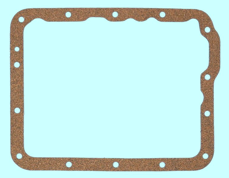 Fordomatic Transmission Oil Pan Gasket (1955-1968) 13035E