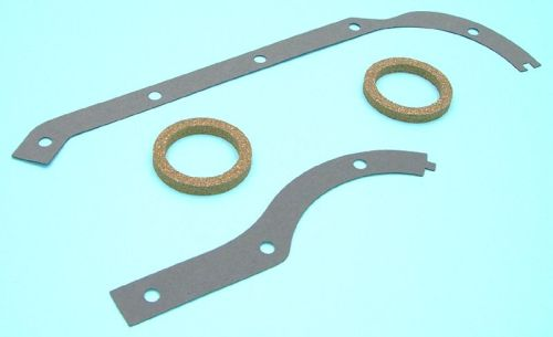 1948-50 356 Timing Cover Set GS13094