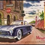 Car_Mercedes300SL_R