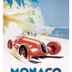 geo ham 9th grand prix automobile monaco 1937