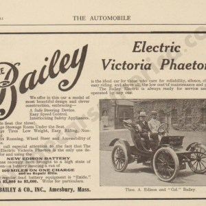 3/2/1911 Baily Advertisement
