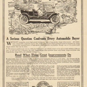 3/2/1911 Thomas Advertisement