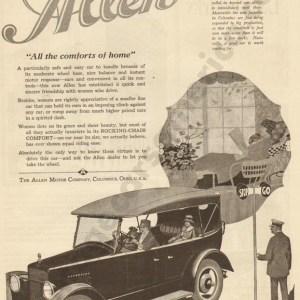 1925 Allen